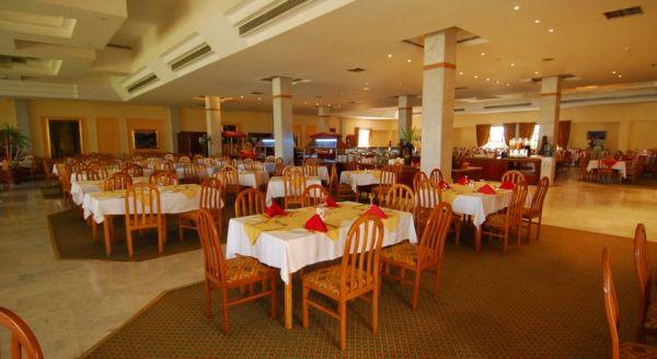 Lamar Resort Abu Soma image6