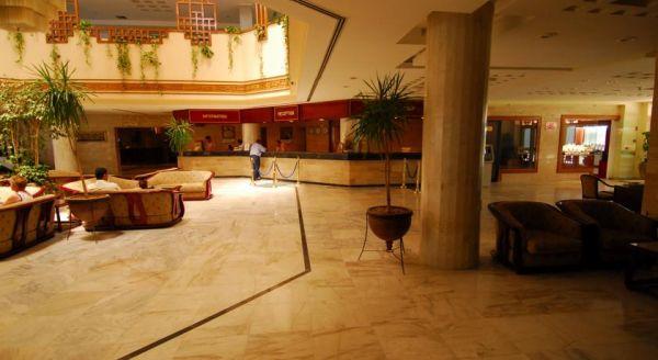 Lamar Resort Abu Soma image7