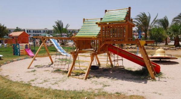 Lamar Resort Abu Soma image8