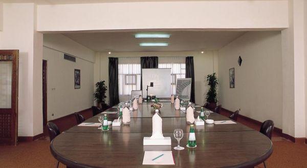 Lamar Resort Abu Soma image10