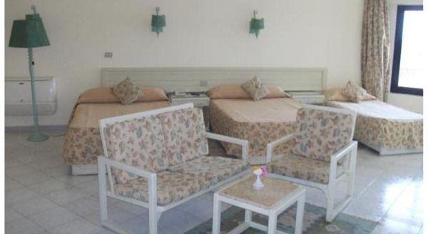 Lamar Resort Abu Soma image13