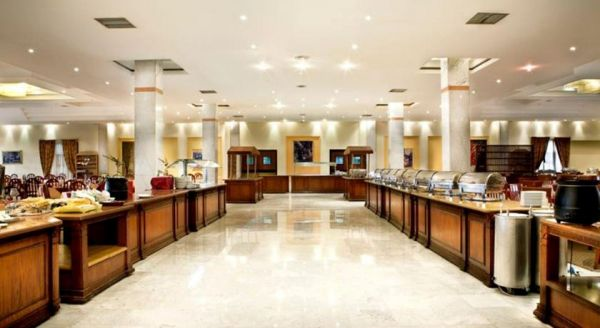 Lamar Resort Abu Soma image14