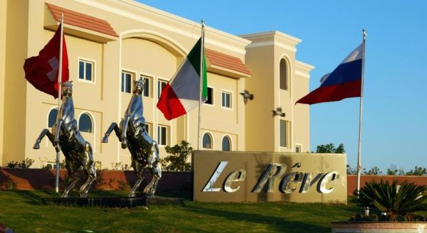 Premier Le Reve Hotel & Spa image14