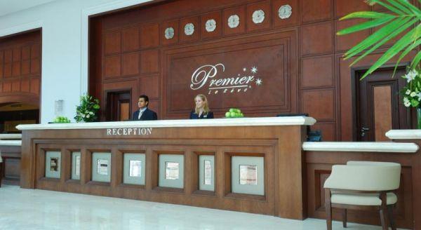 Premier Le Reve Hotel & Spa image12