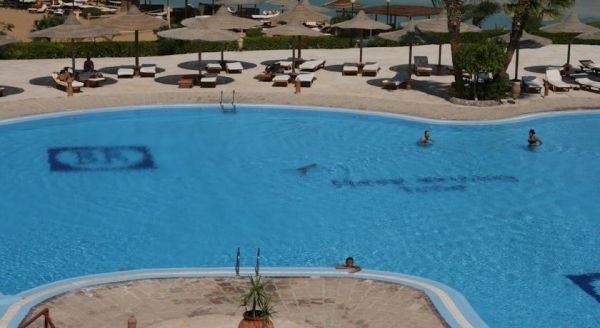 Blue Reef Red Sea Resort image3