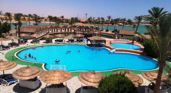 Panorama Bungalows Resort El Gouna image7