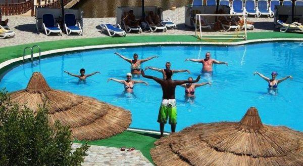 Panorama Bungalows Resort El Gouna image8