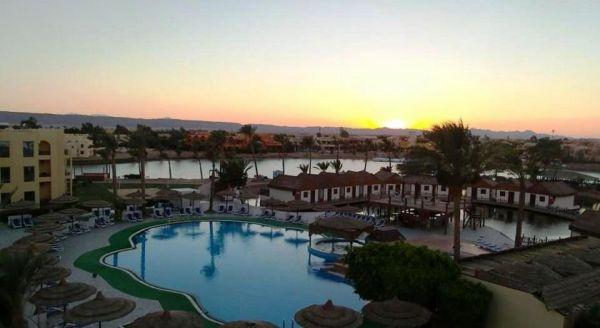 Panorama Bungalows Resort El Gouna image14
