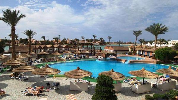 Panorama Bungalows Resort El Gouna image15