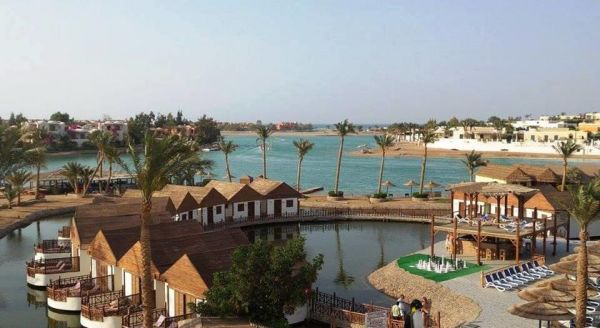 Panorama Bungalows Resort El Gouna image16