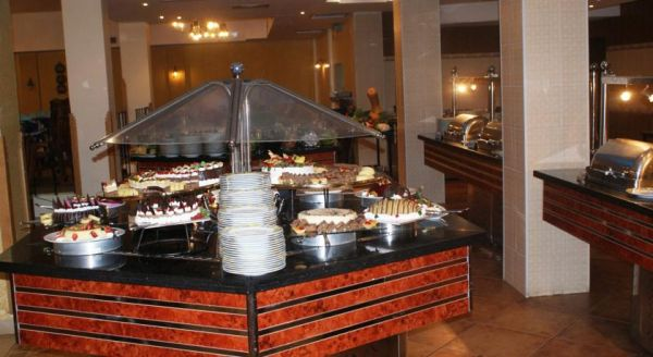Panorama Bungalows Resort El Gouna image24
