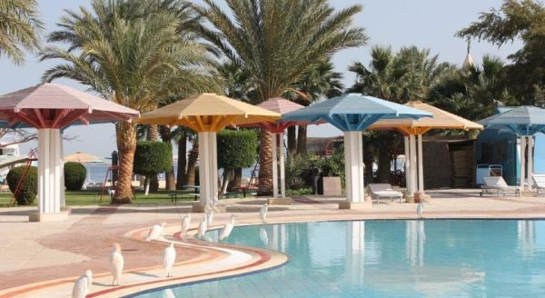 Lamar Resort Abu Soma image18