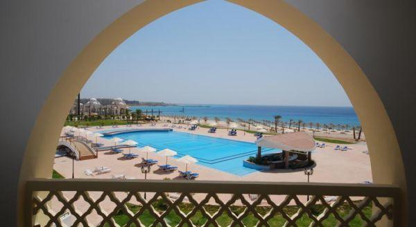 Old Palace Resort Sahl Hasheesh image1