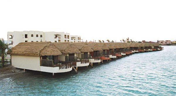 Panorama Bungalows Resort El Gouna image2