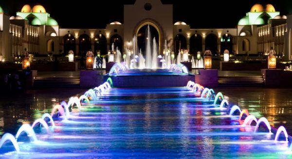 Old Palace Resort Sahl Hasheesh image2
