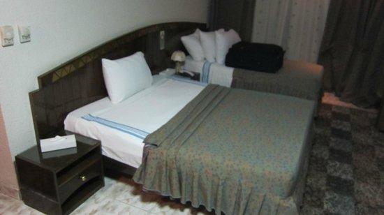 New Arafa Hotel image3