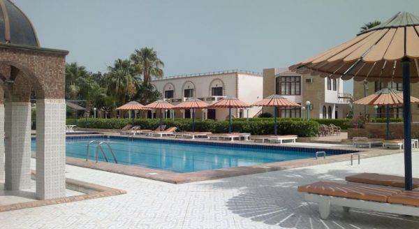 Al  Mashrabiya Beach Resort