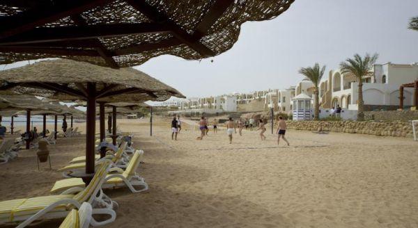 Coral Beach Resort Monatazah image12