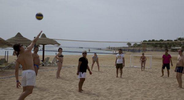 Coral Beach Resort Monatazah image13