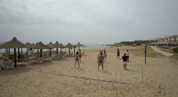 Coral Beach Resort Monatazah image15