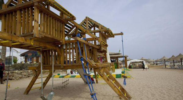 Coral Beach Resort Monatazah image16