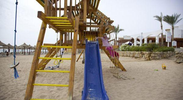 Coral Beach Resort Monatazah image17