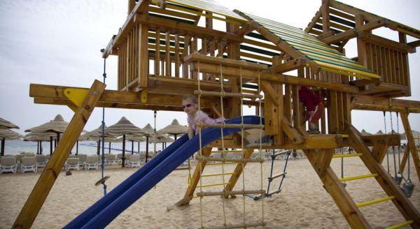 Coral Beach Resort Monatazah image18