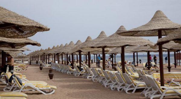 Coral Beach Resort Monatazah image20