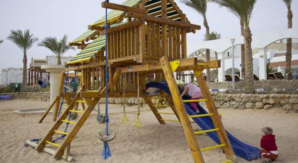 Coral Beach Resort Monatazah image21