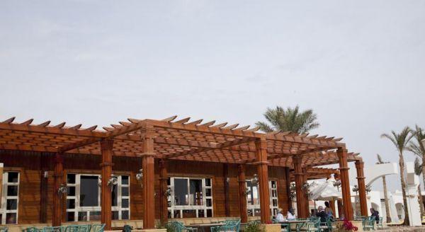Coral Beach Resort Monatazah image22