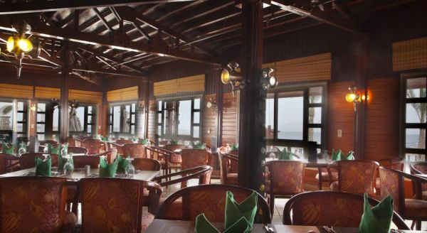 Coral Beach Resort Monatazah image24