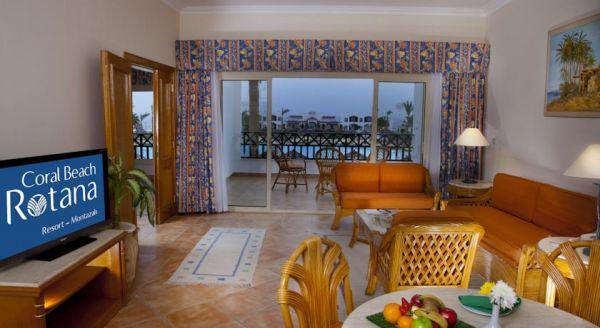 Coral Beach Resort Monatazah image25