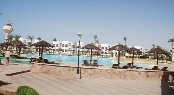 Coral Beach Resort Monatazah image27