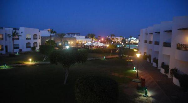 Coral Beach Resort Monatazah image33