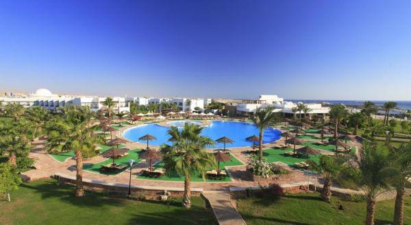 Coral Beach Resort Monatazah image31