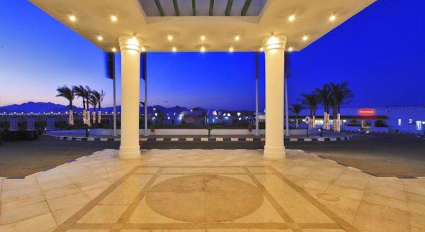 Coral Beach Resort Monatazah image30