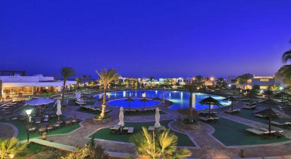 Coral Beach Resort Monatazah image29