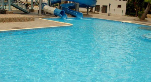 Regina Aqua Park Beach Resorts image18