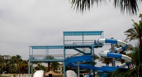 Regina Aqua Park Beach Resorts image21