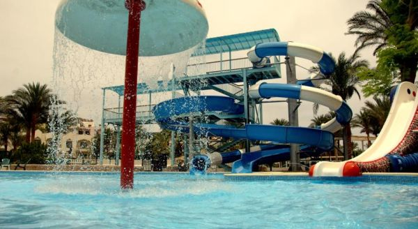Regina Aqua Park Beach Resorts image23