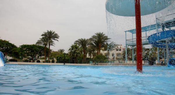 Regina Aqua Park Beach Resorts image24