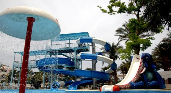 Regina Aqua Park Beach Resorts image27