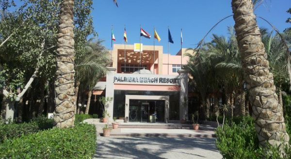 Palmera Beach Resort ( Ain El Sokhna )