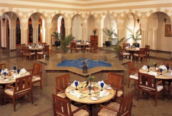 The Oberoi Sahel Hashish . Hurghada image2