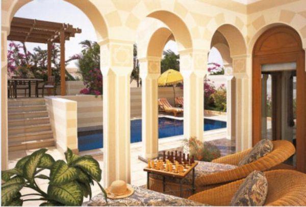 The Oberoi Sahel Hashish . Hurghada image6