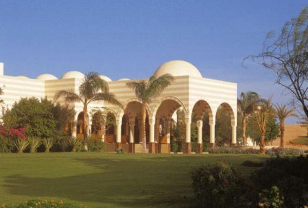 The Oberoi Sahel Hashish . Hurghada image9
