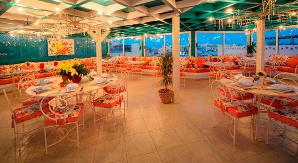 Turtles Inn Hotel . EL Gouna . Hurghada image8