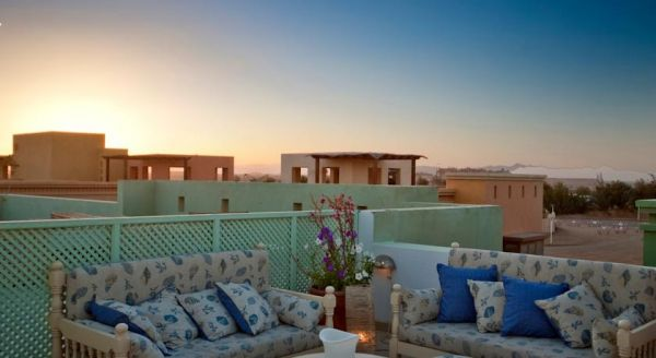 Turtles Inn Hotel . EL Gouna . Hurghada image4
