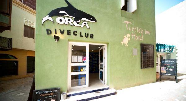 Turtles Inn Hotel . EL Gouna . Hurghada image6