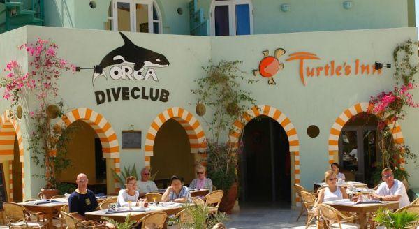 Turtles Inn Hotel . EL Gouna . Hurghada image10